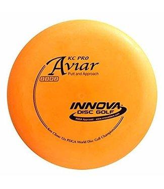 Innova Aviar KC Pro Putter Golf Disc