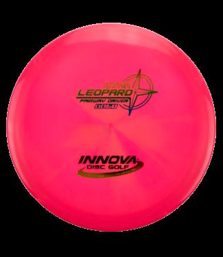 Innova Leopard Star Fairway Driver Golf Disc