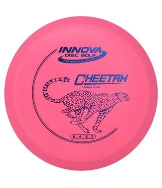 Innova Cheetah DX Fairway Driver Golf Disc