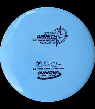 Innova Star Wraith Distance Driver Golf Disc