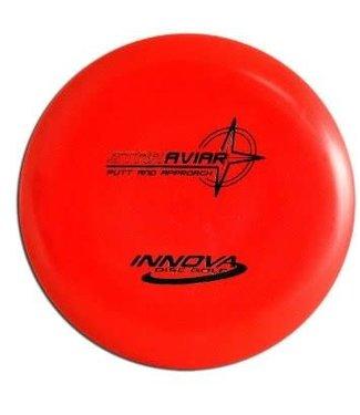 Innova Aviar Star Putter Golf Disc