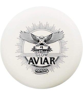 Innova Aviar DX Glow Putter Golf Disc