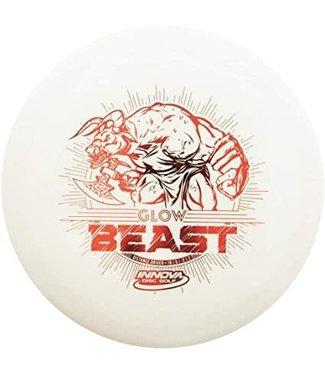 Innova Beast DX Glow Distance Driver Golf Disc