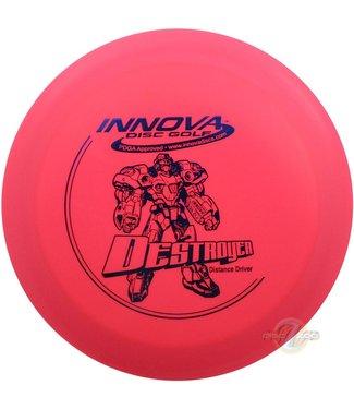 Innova Destroyer DX Distance Driver Golf Disc