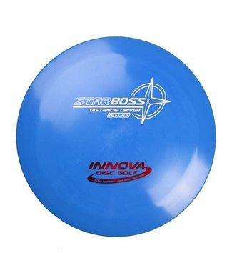 Innova Boss Star Distance Driver Golf Disc