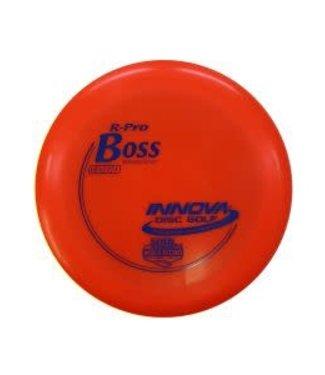 Innova Boss R-Pro Distance Driver Golf Disc
