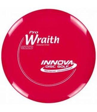 Innova Wraith Pro Distance Driver Golf Disc: Assorted Colors