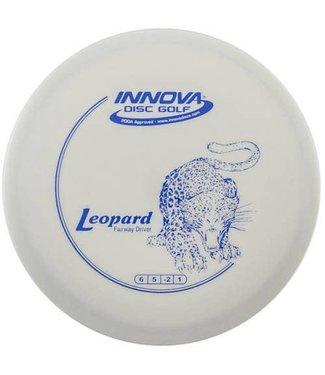 Innova Leopard DX Fairway Driver Golf Disc