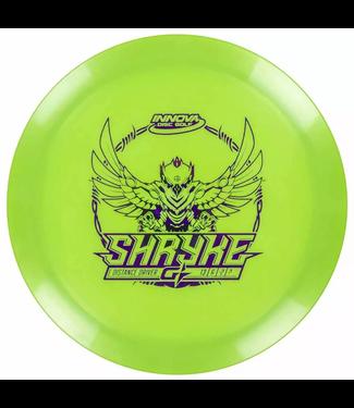 Innova Shryke G-Star Distance Driver Golf Disc