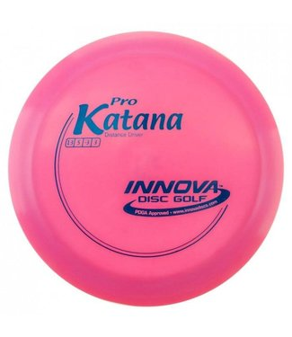 Innova Katana Pro Distance Driver Golf Disc