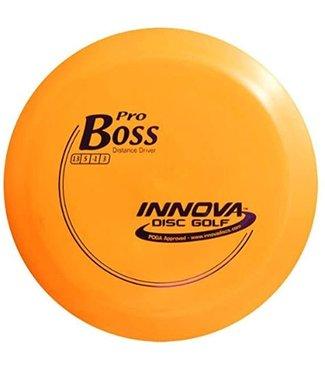 Innova Boss Pro Distance Driver Golf Disc