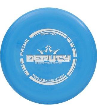Dynamic Discs Prime Deputy