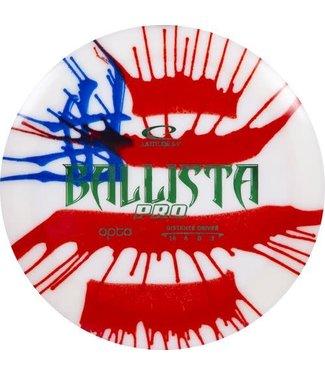 Dynamic Discs Opto Ballista Pro MyDye