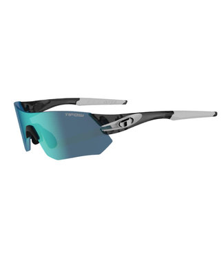 Tifosi Tsali, Crystal Smoke/White Interchangeable Sunglasses
