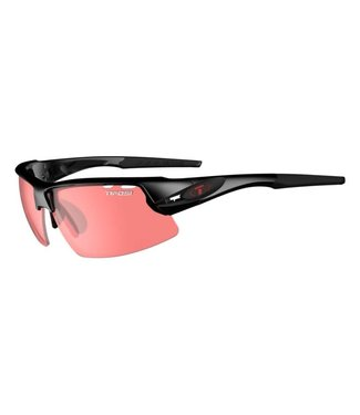Tifosi Crit, Crystal Black Single Lens Sunglasses