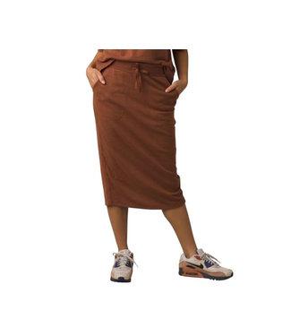 prAna W's Cozy Up Midi Skirt