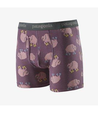 "Patagonia Essential Boxer Briefs - 3 in"""