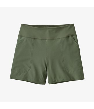 "Patagonia W's Happy Hike Shorts - 4"""