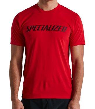 Specialized Wordmark T-Shirt Sleeve