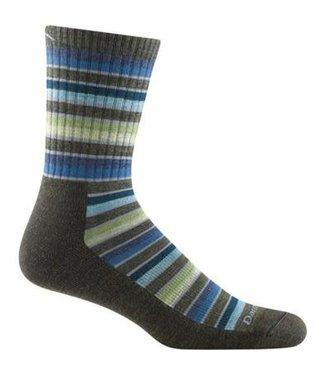 Darn Tough Decade Stripe Micro Crew MW Hiking Sock