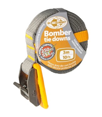 Sea to Summit Bomber Tie Down - 3m / 10ft