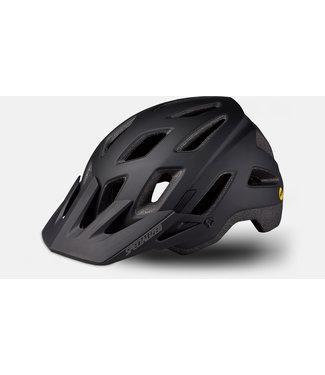 Specialized Ambush Comp Helmet ANGI MIPS Black S