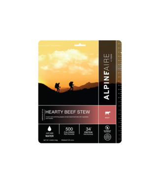 AlpineAire Hearty Beef Stew