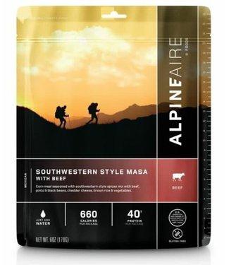 AlpineAire Southwestern Style Masa W/Beef