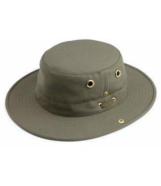 Tilley Cotton Duck Hat