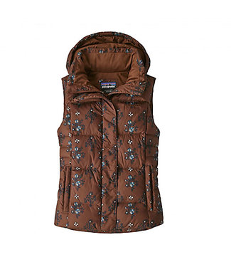Patagonia W's Down With It Vest