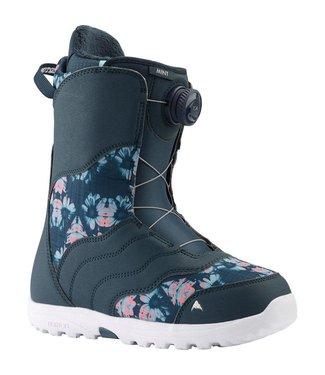 Burton W's Mint Boa Boot Sz. 9