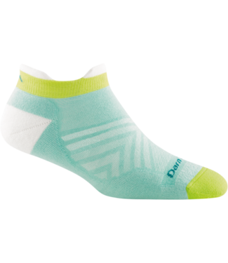 Darn Tough W's Coolmax® Run No Show Tab Ultra-Lightweight Running Sock