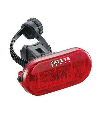 Cateye CatEye Omni 5 Taillight: Black