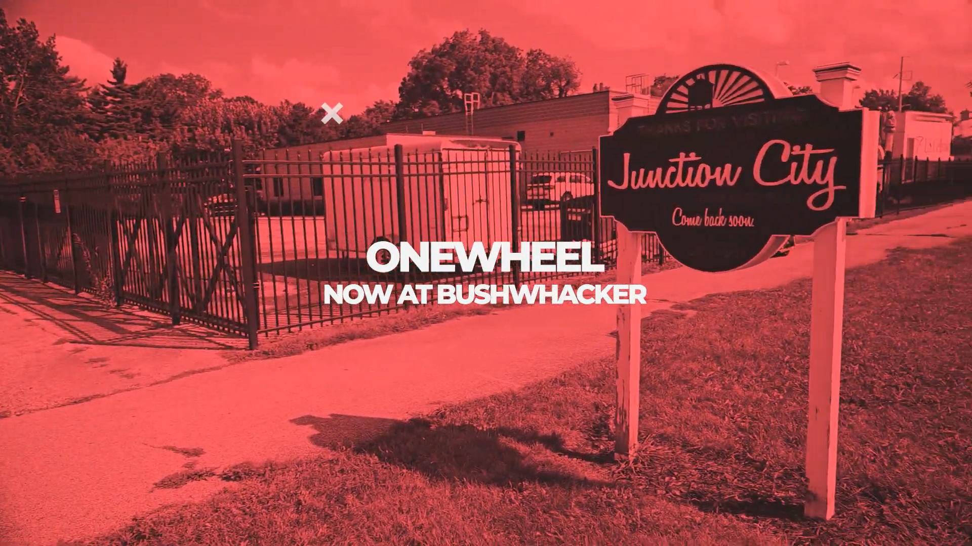 OneWheels are here!