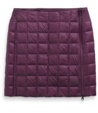 The North Face W's ThermoBall Hybrid Skirt