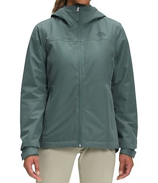 The North Face W's Dryzzle Futurelight Insulated Jacket