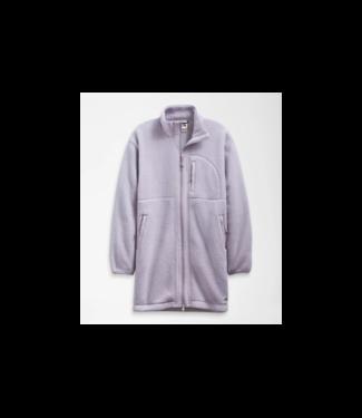 The North Face W's Cragmont Fleece Coat