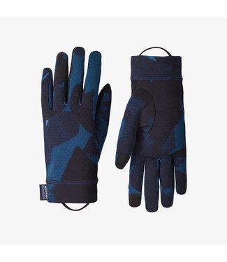 Patagonia Cap MW Liner Gloves
