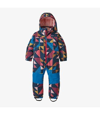 Patagonia Baby Snow Pile One Piece
