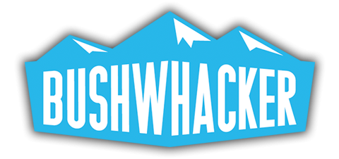 Bushwhacker is your outdoor gear headquarters