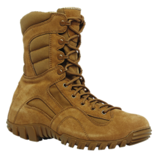 Belleville Belleville Hot Weather Lightweight Mountain Hybrid Boot