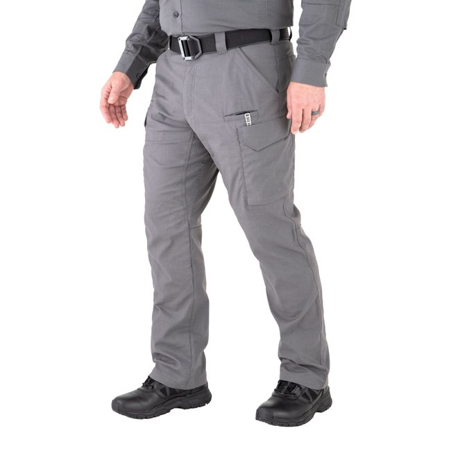 First Tactical First Tactical Men's V2 Tactical Pant, Wolf Grey