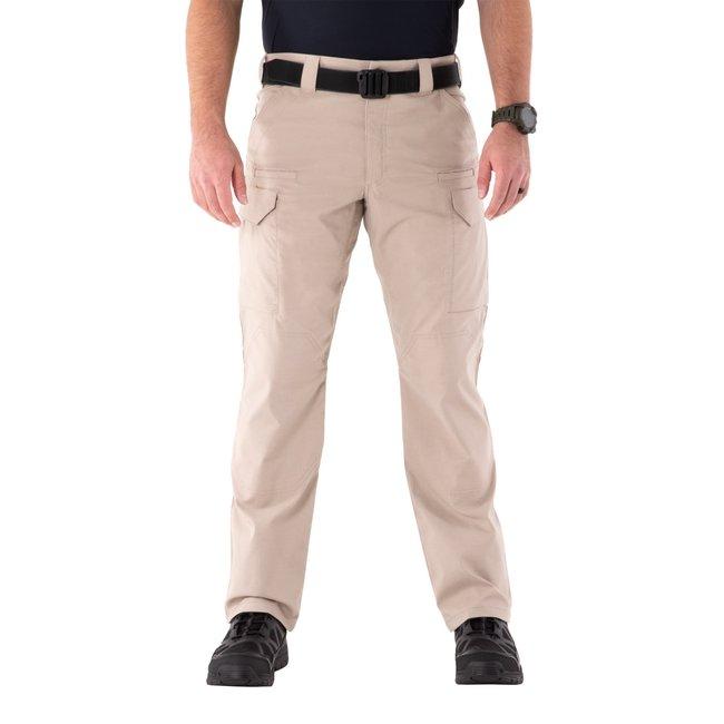 First Tactical First Tactical Men's V2 Tactical Pant, Khaki