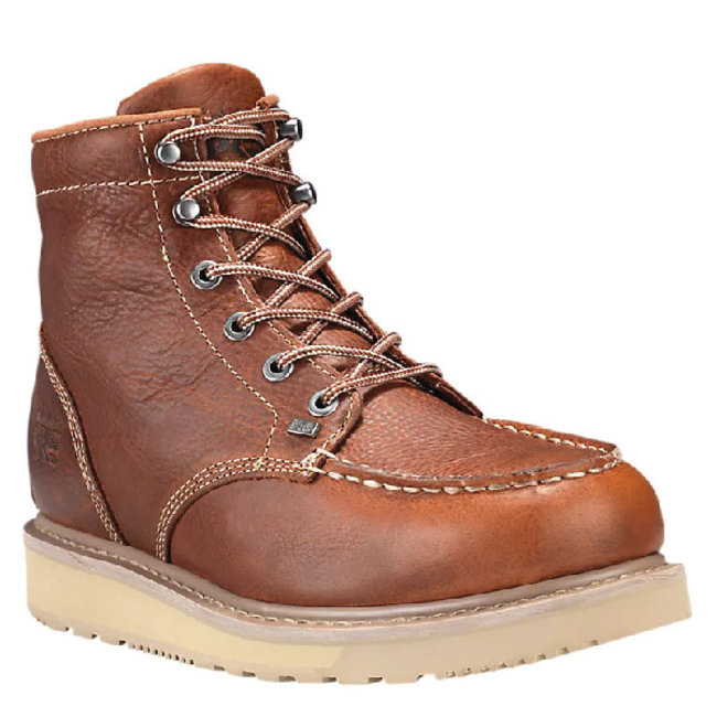 Timberland PRO Timberland Pro 6 In Barstow Wedge Work Boots