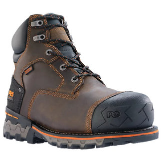 Timberland PRO Timberland Pro 8 In Boondock Composite Toe