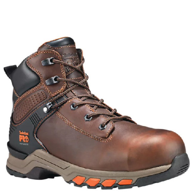 Timberland PRO Timberland Pro 6 In Hypercharge