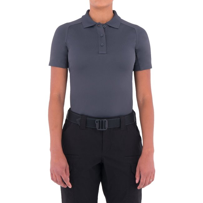 First Tactical First Tactical Women's Performance Polo