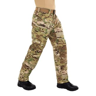 First Tactical First Tactical Men's Multicam Defender Pant