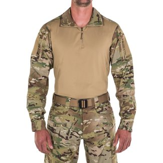First Tactical First Tactical Men's Multicam Defender Shirt