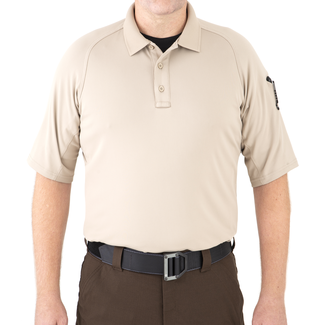 First Tactical First Tactical Men's Performance Polo